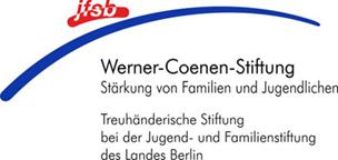 Logo der Werner-Coenen-Stiftung